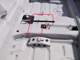 Installation - 914-6 GT Factory Rally Parking Brake Mechanism