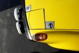 Front Hood Pins Installation