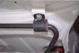 Rear Swaybar Below-Trunk