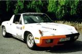 1970 Porsche 914-6 GT, sn 914.043.1730 Recreation, 2007/May Asking Euro €55,000
