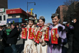 2010 Lunar New Year (Chinese New Year) Celebrations in Flushing