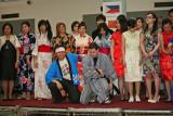 The Asian Heritage Celebration