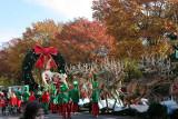 Macys Thanksgiving Day parade 2007