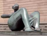 Henry Moore Bronze