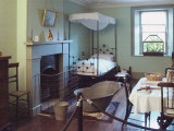 A recreated children's room