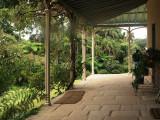 Vaucluse House verandah