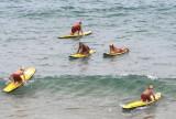 Surfboarding 101