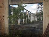 Remains of Workshops