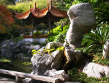 Chinese Garden, Darling Harbour