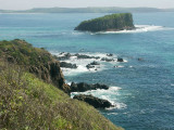Rangoon Island / Stack Island