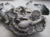 Sculpture by Stephen Walker