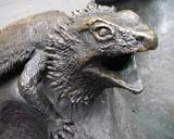 Stephen Walker: Sculpture at Circular Quay