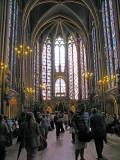 Sainte- Chapelle upper church.jpg