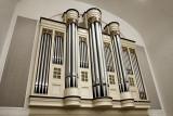 First Presbyterian Church Tyler, Texas - Organ and Interiors