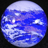 Around the World Size: 1.89 Price: SOLD