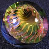 Marbles by Calvin Sugita, aka Raz