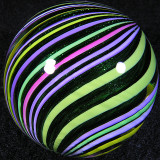Virginia Toccalino, Cool Core Size: 1.72 Price: SOLD