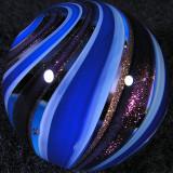 Anthony 'Fulton' Parker, Crystal Blue Size: 1.27 Price: SOLD