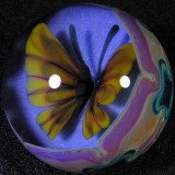 Travis Weber and Linh Le: FlutterBy Size: 1.40 Price: SOLD