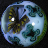 Travis Weber and Linh Le: Flit Twist Size: 1.53 Price: SOLD