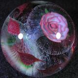 Doble Rose Size: 1.96 Price: SOLD