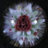 Flowertex Size: 1.63 Price: SOLD