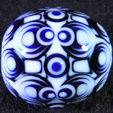 Symmetry Size: 0.87 x 0.96  Price: SOLD