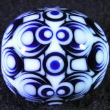 Symmetry Size: 0.87 x 0.96  Price: SOLD