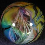 Aurora Borealis Size: 2.39 Price: SOLD