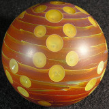 Desert Tumbler  Size: 1.96  Price: SOLD