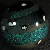 Perry Kenin, Stars on Dichro Size: 2.30 Price: SOLD