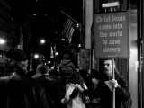 The Gospel on Fifth Avenue