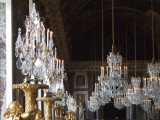 Palace of Versailles and St. Ouen Flea Market