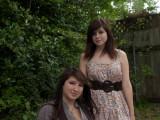 Amber & Kaytlan