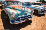 1952 Oldsmobile 88