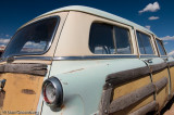 1952 Ford Country Squire