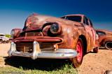 1942 Oldsmobile B44
