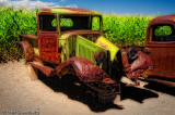 1934 International Pickup