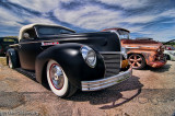 1939 Mercury Custom Built Pickup