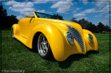 1939 Ford Reproduction