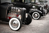 Old Style Rods