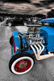 Boss 429 in a 32 Ford