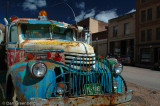 41 Chevy Tow Truck