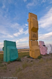 Carhenge - The Ford Seasons