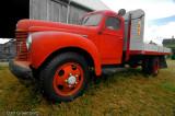 International Farm Truck - still in use