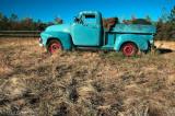 47-53 Chevy Truck