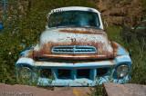 1957 -61 Studebaker Transtar