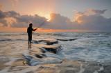 Palmahim Beach - חוף פלמחים