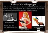 Flub A Dub and showgirls I