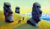 Easter Isle
